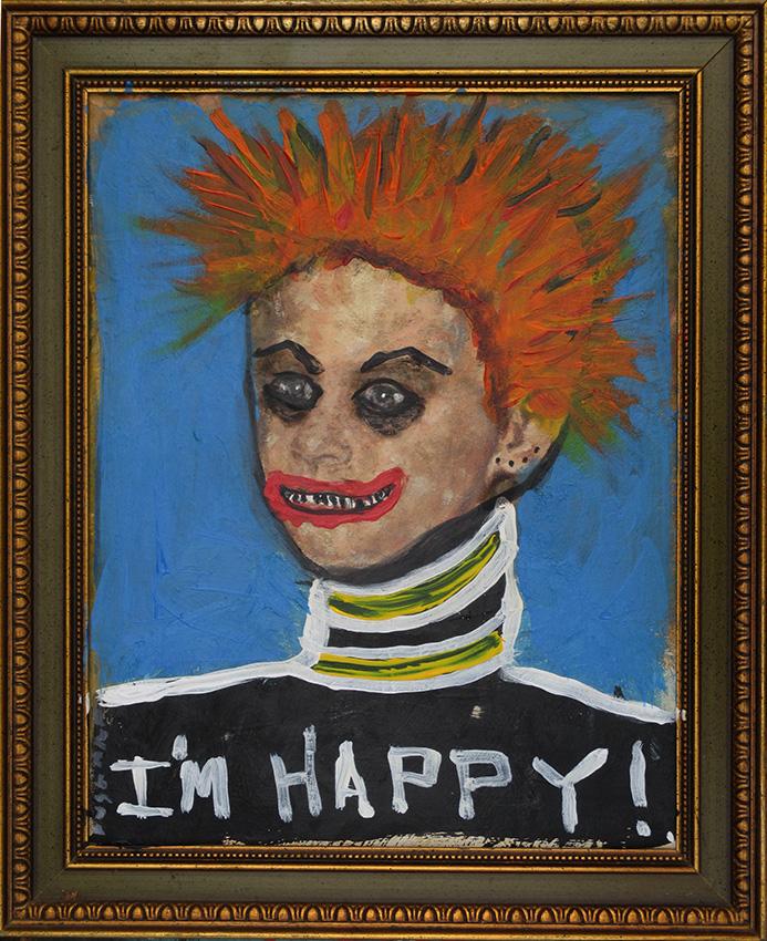 im_happy_frame