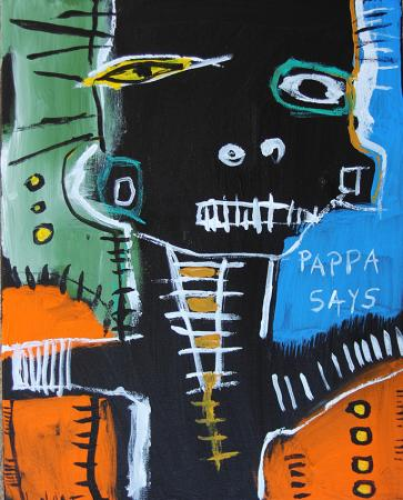 pappa_says