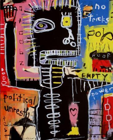 political_unrest
